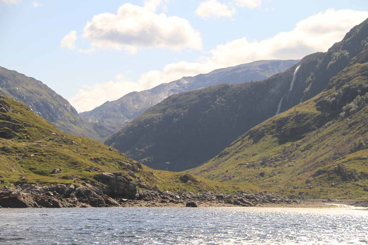 10. EAS A'CHUAL ALUINN [Sutherland, Scotland]