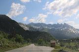 Kystriksveien_161_07082019 - The scenery along the famed Kystriksveien going south of Bodo