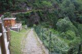 LOrrido_di_SantAnna_013_20130604 - The path descending to the base of the gorge