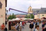 La_Granja_242_06062015 - Back at the Mercado Barroco as we approached the Plaza de los Dolores
