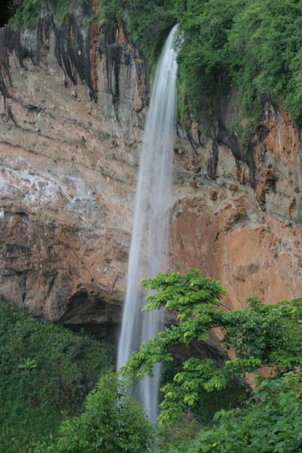 Lacam_Lodge_014_06162008 - The main drop of Sipi Falls as seen from the Lacam Lodge