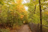 Lanternmans_Falls_004_10042015 - Following the East Gorge Walk towards the Canfield Road Bridge on the way to Lanterman's Mill with some hints of Autumn foliage showing up in the neighboring trees