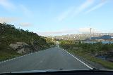 Lappland_002_07072019 - Driving east from Narvik towards the moorish lakes and swamps of Swedish Lappland