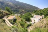 Las_Alpujarras_106_05272015 - Descending back down to the Barrio Alto de Travelez