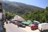 Las_Alpujarras_116_05272015 - Arriving at the car park at the Barrio Alto de Travelez