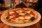 Las_Vegas_17_017_04212017 - Tahia's margherita pizza at Wolfgang Puck's