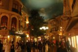 Las_Vegas_17_108_04212017 - Inside the Paris Hotel, where it seemed like the re-created Parisian streets were in perpetual twilight