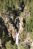 Leavitt_Falls_022_06242016 - Zoomed out look at Leavitt Falls revealing an upper tier as seen from July 2016