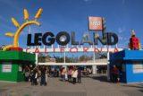 Legoland_005_01082017 - Back at the familiar main entrance to Legoland