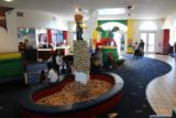 Legoland_059_01092016 - Looking back at the reception area of the Legoland Hotel