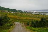 Leyningsfoss_109_08142021 - Heading back down towards Siglufjörður after having had our fill of Skarðsdalur