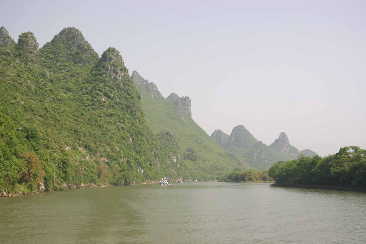 More Lijiang scenery