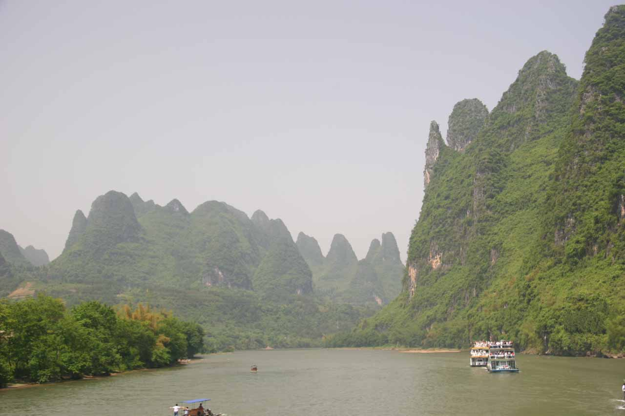 Still more Lijiang scenery