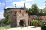 Lichtenstein_Castle_070_06232018 - After having our fill of the Lichtenstein Castle, we checked out other things in the paid castle grounds