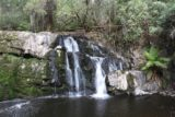 Lilydale_Falls_17_047_11232017 - Checking out the Second Falls on the Second River during our November 2017 visit to the Lilydale Falls