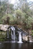 Lilydale_Falls_17_050_11232017 - The familiar second Lilydale Falls as seen from the official lookout