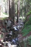 Limekiln_012_04022015 - Looking upstream from the sturdy footbridge near the Limekiln Campground en route to the Limekiln Falls during our April 2015 visit