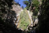 Limekiln_058_04022015 - Focused on the main part of Limekiln Falls during our April 2015 visit, where we saw there were other people chilling out above the lower cascades