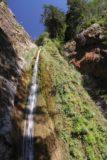 Limekiln_067_04022015 - Direct look at one of the two split drops of Limekiln Falls