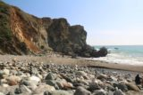 Limekiln_129_04022015 - Another look at the small beach at Limekiln State Park in April 2015
