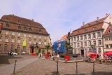 Lindau_129_06242018 - This was the Marktplatz, which was actually a spot that was surrounded by a couple of churches and a museum