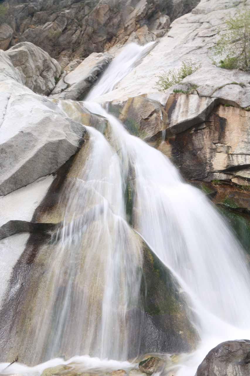 Lisa Falls