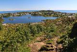 Lofoten_350_07032019 - The return hike yielded more beautiful views in the direction of Sørvågen