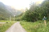 Lofthus_038_06232019 - This was the trail that Julie and I did back in June 2005 to experience Elvedalen in the hopes of improving our Skrikjofossen and especially Opofossen experiences