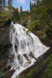 Lower_Bertha_Falls_065_09232010 - Another long exposure photo of the Lower Bertha Falls