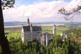 Ludwigs_Castles_470_06252018 - Back at the view of Neuschwanstein Castle that wasn't on the Marienbrucke