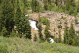 Lundy_Canyon_292_07112016 - Here's a more zoomed in look at that fourth waterfall on Mill Creek