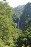 Luoshan_Waterfall_022_10272016 - This was the best view of the Luoshan Waterfall that we were able to get from the rotted trail