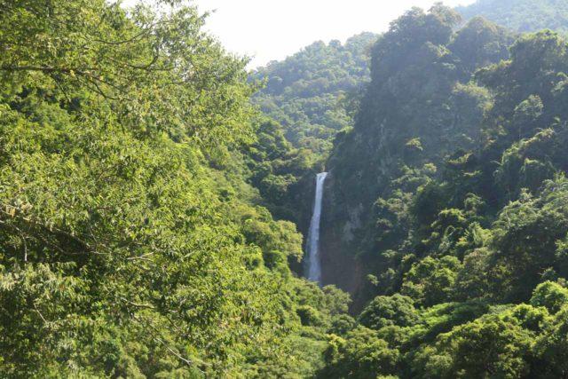 Luoshan_Waterfall_023_10272016 - Luoshan Waterfall