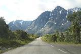 Lyngen_Alps_042_07042019 - The scenery along the Rv91 en route to Lyngseidet