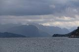 Lysefjord_cruise_023_06212019 - Another look ahead towards more menacing clouds hovering over the general direction of Lysefjorden on our Rodne Cruise