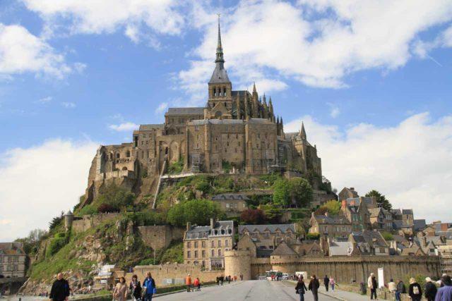 MSM_190_20120508 - Le Mont Saint Michel
