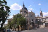 Madrid_095_06022015 - Approaching the Catedral de la Almudena