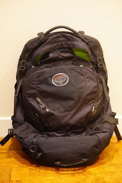 Osprey Ozone 46 Backpack