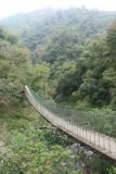 Maolin_Valey_Waterfall_031_10292016 - Looking back across the first suspension bridge from the other side