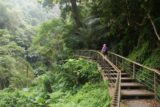 Maolin_Valey_Waterfall_053_10292016 - Continuing beyond the second suspension bridge on the Luomusi Trail
