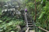 Maolin_Valey_Waterfall_057_10292016 - The small semi-circular arched bridge