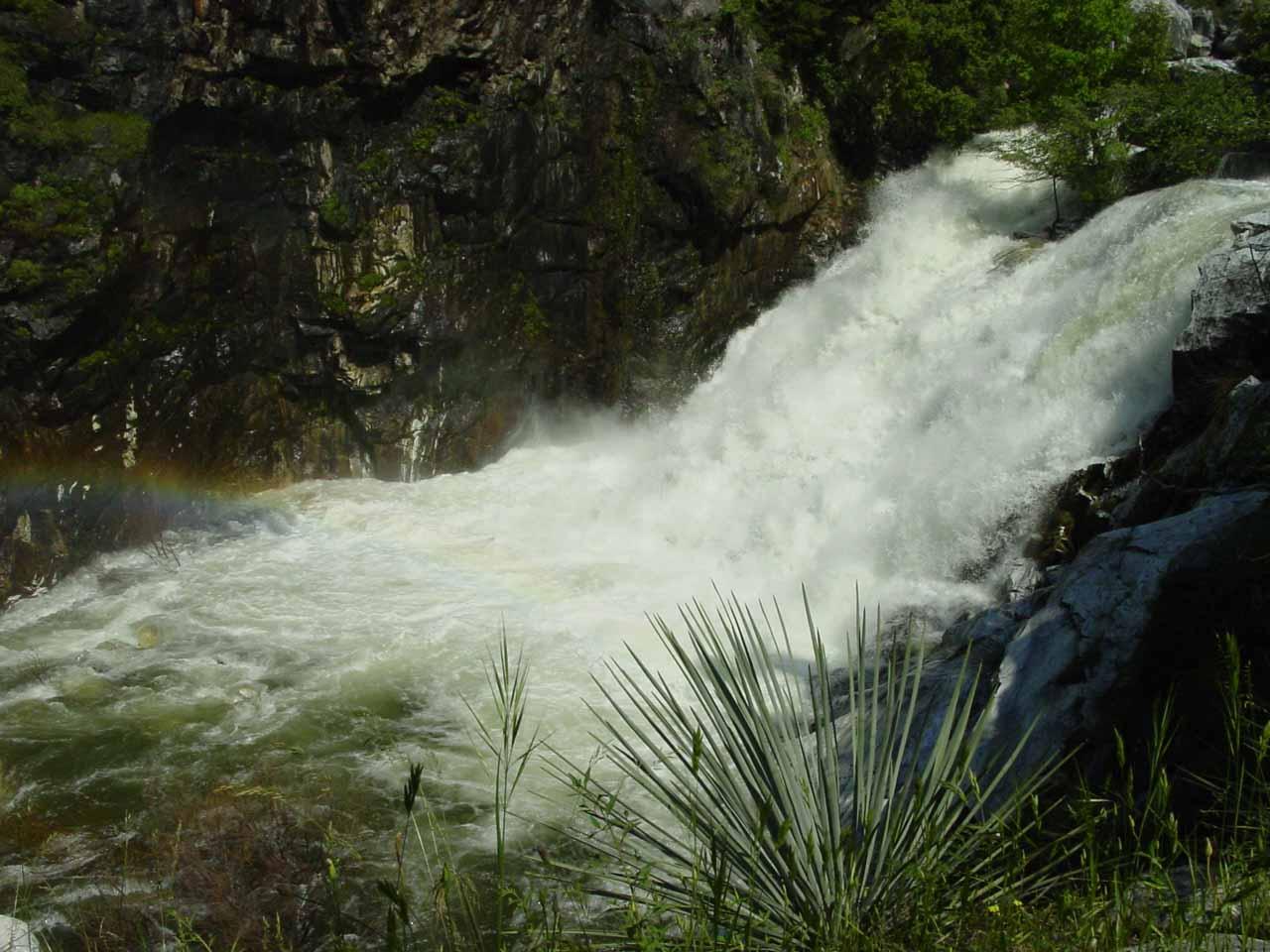 Marble Falls