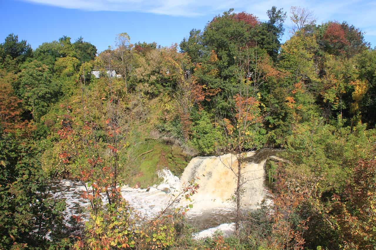 Medina Falls