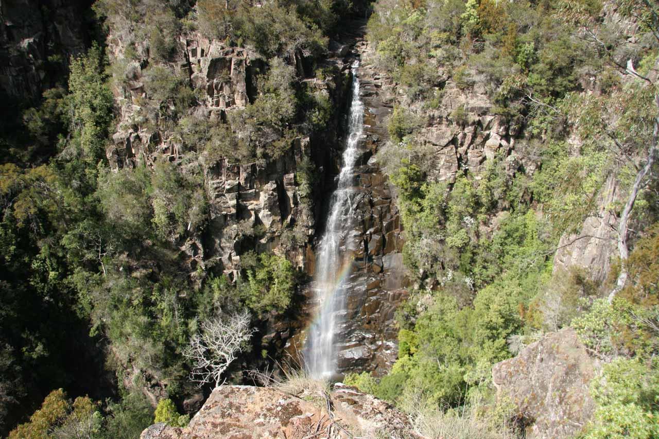 Meetus Falls