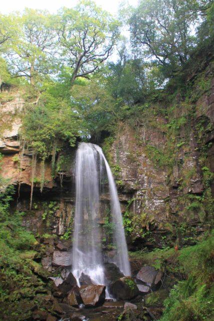 Melincwrt_Falls_022_09042014 - Melincourt Falls