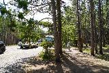 Midway_Geyser_Basin_002_08032020 - Parking a little further on the Grand Loop Road and then walking some use-trails back towards the Midway Geyser Basin seemed to be the wise thing to do when it came to experiencing this place when it was crowded like it was on our August 2020 visit