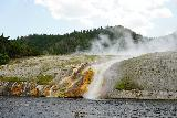 Midway_Geyser_Basin_032_08032020 - Looking towards the further segment of the Midway Geyser Basin thermal runoff as seen from across the Firehole River in August 2020