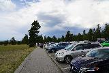 Midway_Geyser_Basin_157_08032020 - Making it back to the parking lot at the Midway Geyser Basin