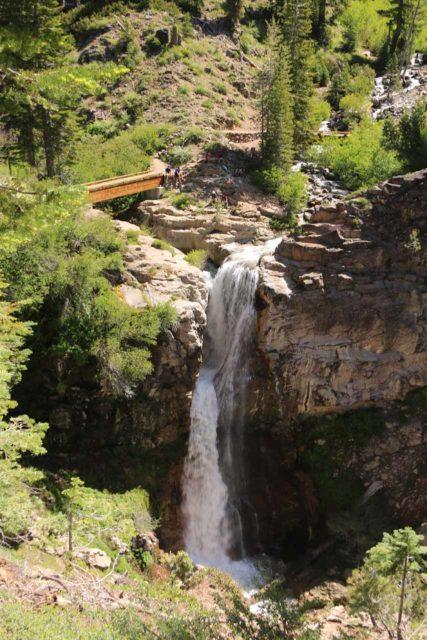 Mill_Creek_Falls_077_06212016 - Mill Creek Falls