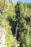Mill_Creek_Falls_prospect_046_07152016 - Contextual look at the much more open Barrs Creek Falls